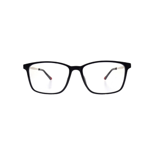 Plastic Classic Colorful Simple Unisex Optical Eyeglasses Frame LO-OT602