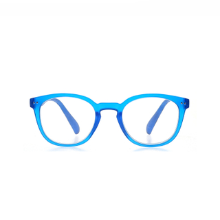 Eyeglass Frames Oval Frame Reading Glasses LR-P5566