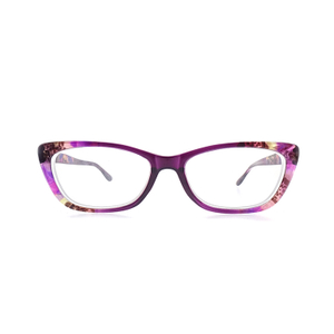 New Wholesale Cat eye Woman Lady Fashion Reading Glasses LR-P5709