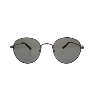 Customer Brand Sunglasses Round Metal Sunglasses LS-M52