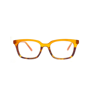 Top Grade Quality Frames Reading Glasses Anti-blue Lenses Custom Logo Eyeglasses LR-P6554