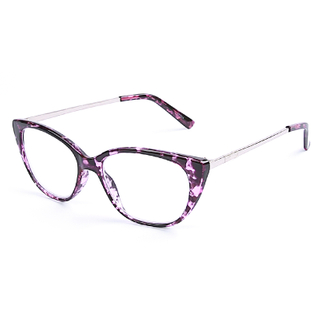 Blue Light Blocking High Quality Reading Glasses Transparent Glasses Reading Eyewear for Man And Women 1LR-P6926