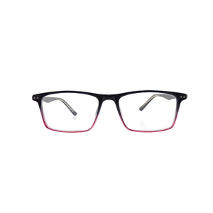 Wholesale Anti-blue Light Lenses Plastic Optical Sports Glasses Frame LO-OT599