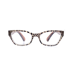 Anti-Blue Light Cat Eye Reading Glasses Readers LR-P5833