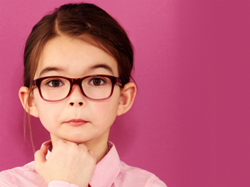 How to Select Prescription Glasses for Kids Online?