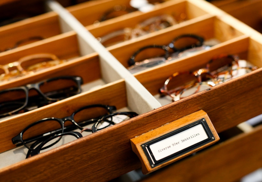 Tips for Eyeglasses Collection