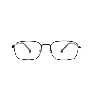 Fashion Unisex Metal Reading Glasses LR-M1682