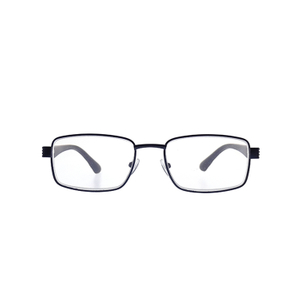 Unisex Optimum Optical Metal Fashion Reading Glasses LR-M1491